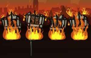 Great Fire of London Videos
