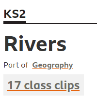 River Class Clips