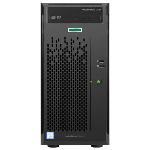 HPE ProLiant ML10 G9 Tower Server