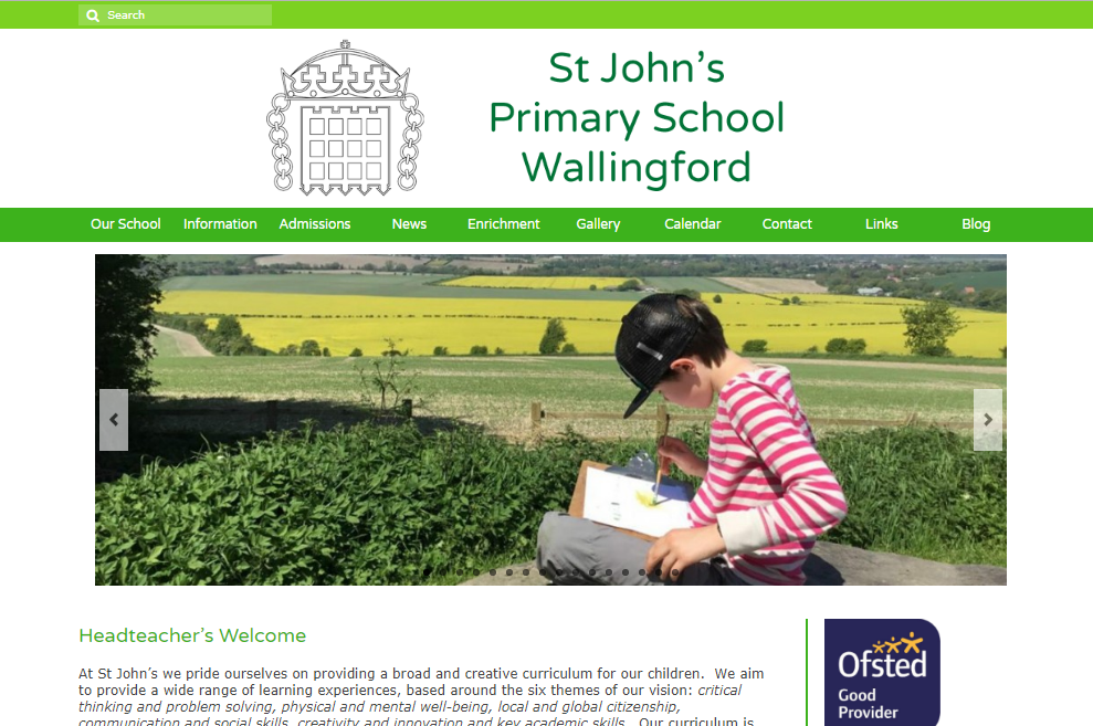 123WEB: Another Two Successful School Website Upgrades from 123ICT