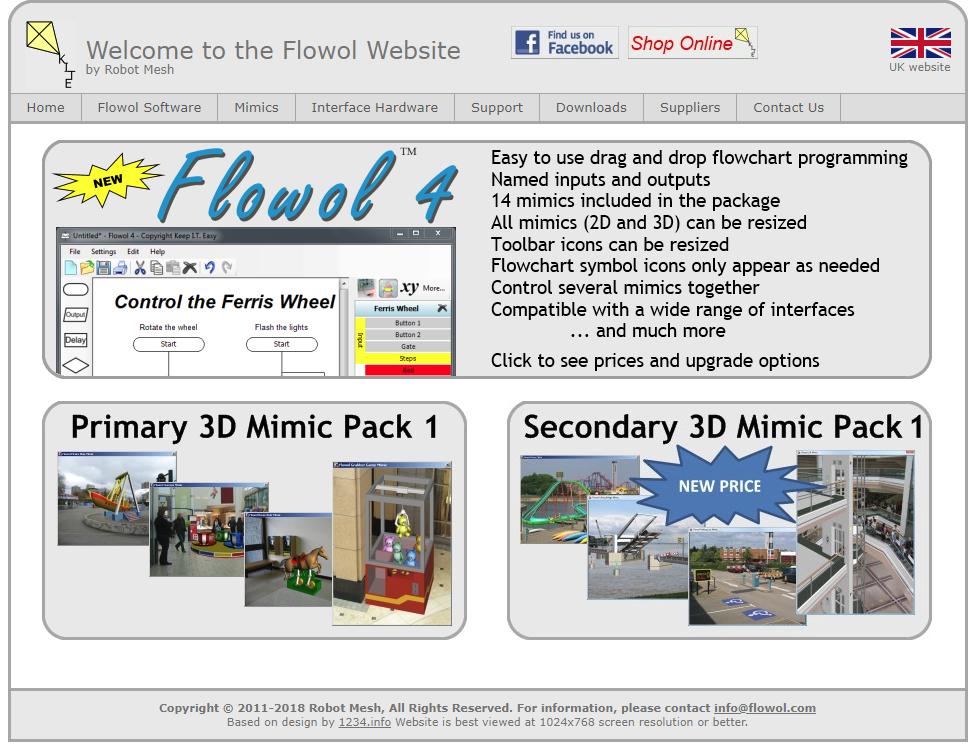 Flowol 4