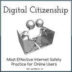 New digital citizenship lessons