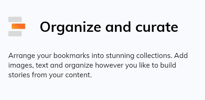 Bookmark Anything