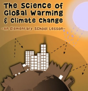 Climate Change Lessons