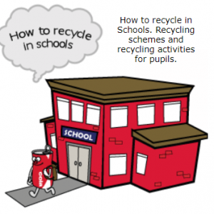 Recycling in Schools