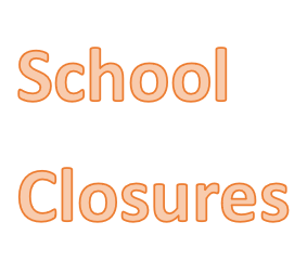 Free Resources for School Closures