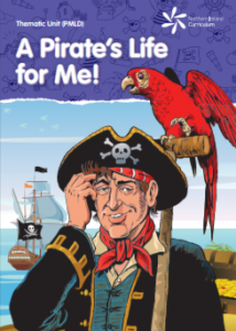 A Pirate life for me