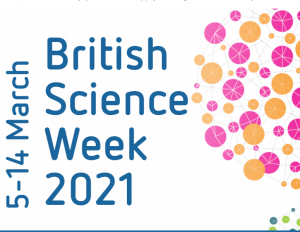 british science week 2021