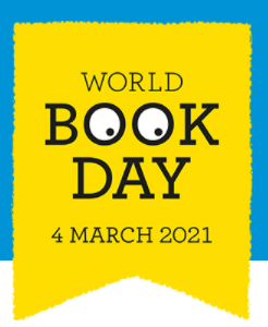 Great ideas for World Book Day