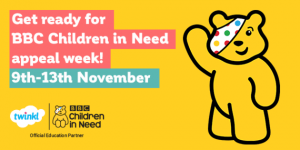 BBC Children in Need 2020