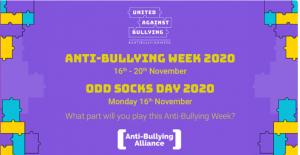 anti-bullying week resources