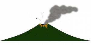 Physical geography – volcanoes