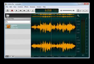 Audio recording in school